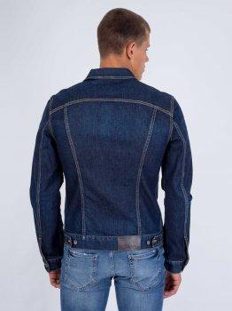Куртка джинсовая GAS 25913 3741 Синий
