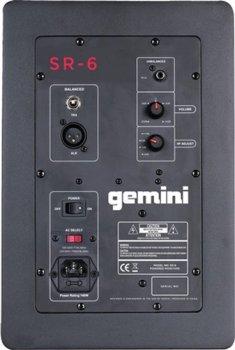 Gemini SR-6 (пара)