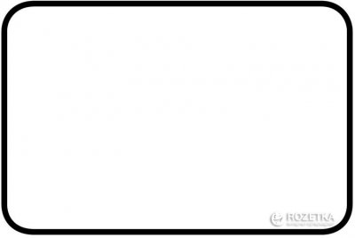 Килимок у ванну кімнату Spirella Polyester Gobi 60х90 см