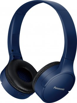 Навушники Panasonic RB-HF420B Bluetooth Blue (RB-HF420BGEA)