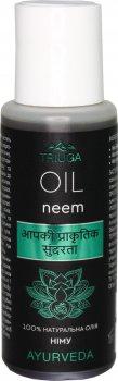 Олія для волосся і тіла Triuga Ayurveda Нім 75 мл (4820164641156)