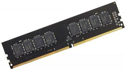 Оперативна пам'ять AMD DDR4-2400 16384MB PC4-19200 R7 Performance Series (R7416G2400U2S-U)
