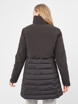 Куртка Champion 110960 Черная