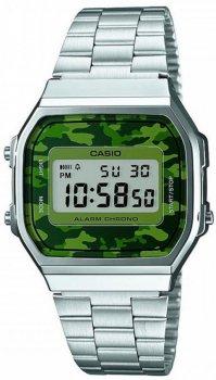 Чоловічий годинник Casio A168WEC-3EF