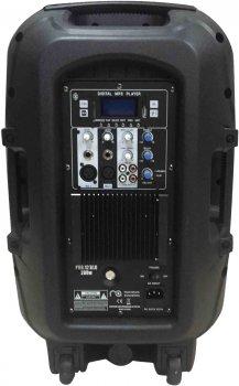 Активная акустическая система Maximum Acoustics PRO.12 BLU (22-21-5-6)