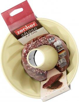 Форма для випічки Fackelmann Choco-Vanilla 18 см для кексів і печива (7305)