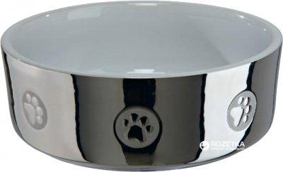 Миска керамічна для собак Trixie 300 мл 25083 (4011905250830)