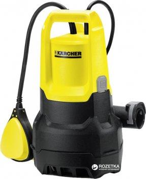 Дренажный насос для грязной воды Karcher SP 1 Dirt (1.645-500.0)