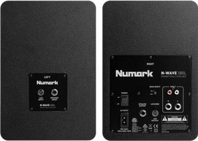 Numark Nwave 580L (222911) (пара)