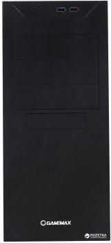 Корпус GameMax M802-500W