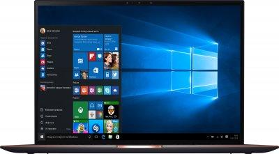 Ноутбук Asus ZenBook S UX393EA-HK007T (90NB0S71-M00810) Jade Black