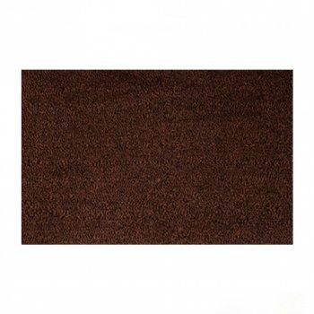 Придверні килимок A-PLUS 40 х 60 см (2068) Коричневий