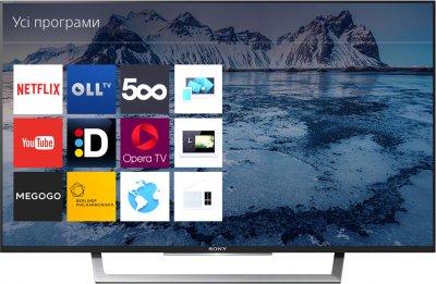 Телевизор Sony KDL-32WD756