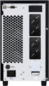 Джерело безперебійного живлення FSP Knight Pro+ KL 3000VA w/o Batteries (Knight_TW_3KL)