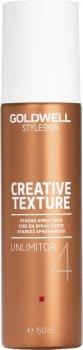Спрей-віск Goldwell Stylesign Creative Texture Unlimitor сильної фіксації 150 мл (4021609275374) (227537)