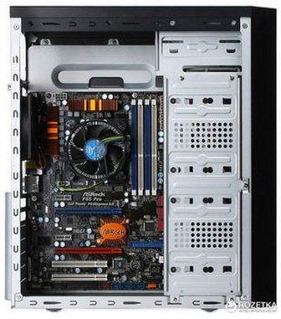 Корпус GameMax ET-201 500 Вт