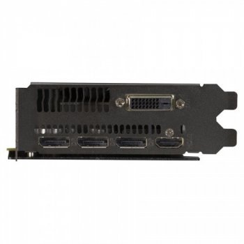 Видеокарта Powercolor Radeon Rx 470 Red Dragon 4 Gb (Axrx470 4Gbd5-3Dhdv2/oc)