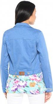 Джинсовая куртка Colin`s CL1007839BLE
