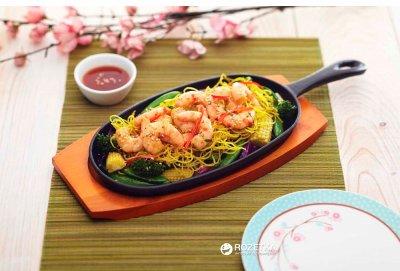 Жаровня Kitchen Craft Pure Oriental чугунная с подставкой 35 см (139191)