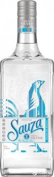 Текила Sauza Tequila Silver 1 л 38% (7501005611015)