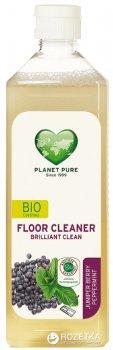 Органическое средство для мытья пола Planet Pure Можжевельник и мята 510 мл (9120001469925)
