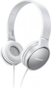 Навушники Panasonic RP-HF300GC-W White