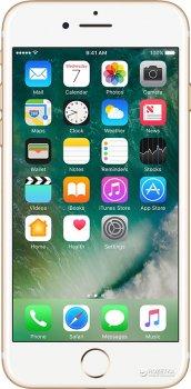Мобільний телефон Apple iPhone 7 32GB Gold Офіційна гарантія