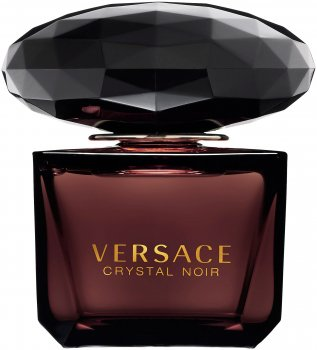Туалетна вода для жінок Versace Crystal Noir 90 мл (8018365071469)