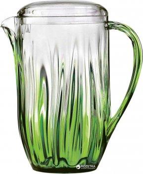 Глечик Guzzini Iris 1.7 л Зелений (20090144)