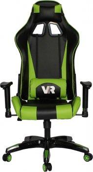Крісло геймерське Barsky Sport Drive Game Green (SD-10)