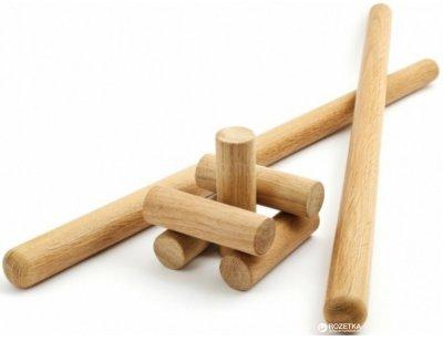 Деревянная игра Руді Городки (Д289у)