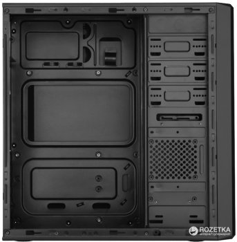 Корпус GameMax MT508-500W