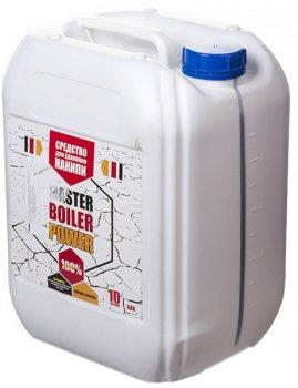 Засіб для видалення накипу MASTER BOILER 10 л (MBL201505)