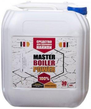 Засіб для видалення накипу MASTER BOILER 30 л (MBL201506)