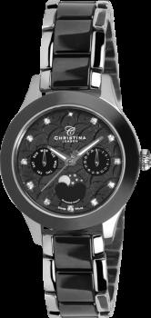 Годинник CHRISTINA 307SBL