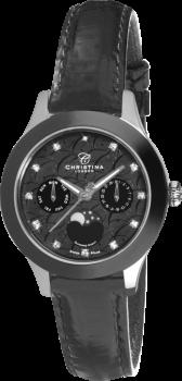 Годинник CHRISTINA 307SBLBL