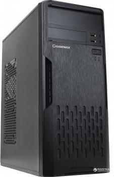 Корпус GameMax ET-210 450 Вт (ET-210-450W)
