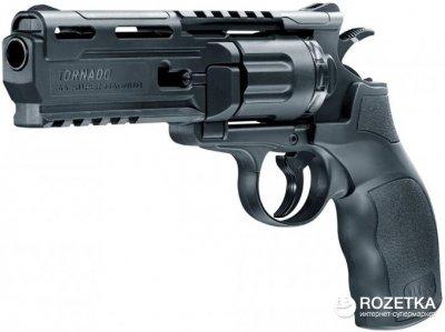 Пневматичний пістолет Umarex UX Tornado (5.8199)