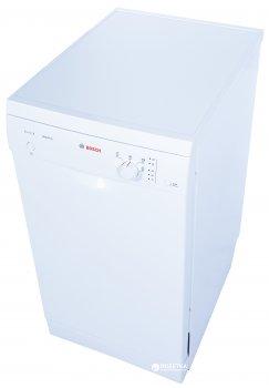 Посудомийна машина BOSCH SPS40F22EU