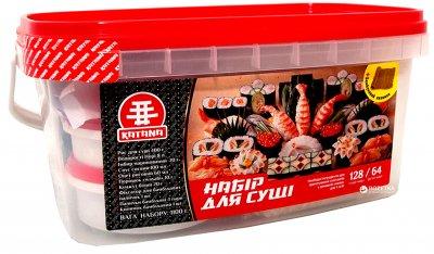 Набір для приготування суші Katana (4820181990237)