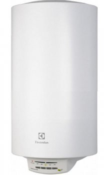 Водонагрівач Electrolux EWH 80 Heatronic Slim DryHeat