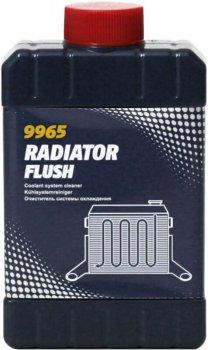 Промывка системы охлаждения Mannol Radiator Flush, 325 мл (9965)