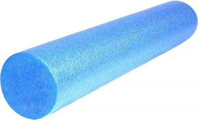 Ролик для пілатесу Inex Foam Roller 91х15х15 см Blue (NGINEPE36BL0000)