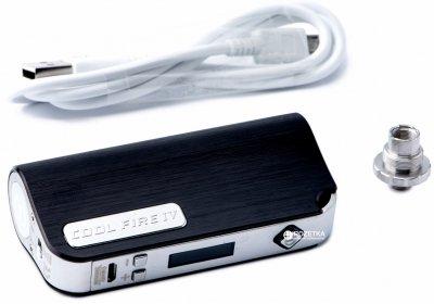 Батарейный мод Innokin Cool Fire IV Black (1065034)