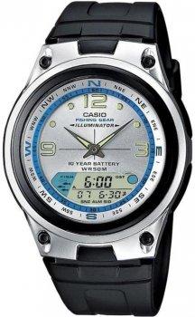 Чоловічий годинник Casio AW-82-7AVEF