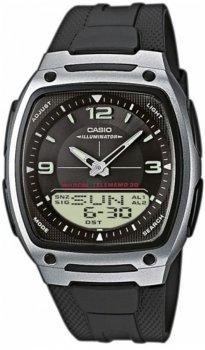 Чоловічий годинник Casio AW-81-1A1VEF