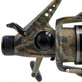 Катушка Lineaeffe Baitrunner Vigor Ranger Camo 60 (1286360)