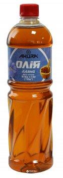 Льняное масло Akura 1 л (4820178461214)