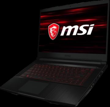 Ноутбук MSI WS65 9TM (WS659TM-857US)