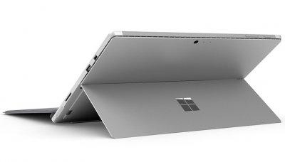Планшет Microsoft Surface Pro 6 i5 256GB 8GB RAM (LQ6-00001) Platinum
